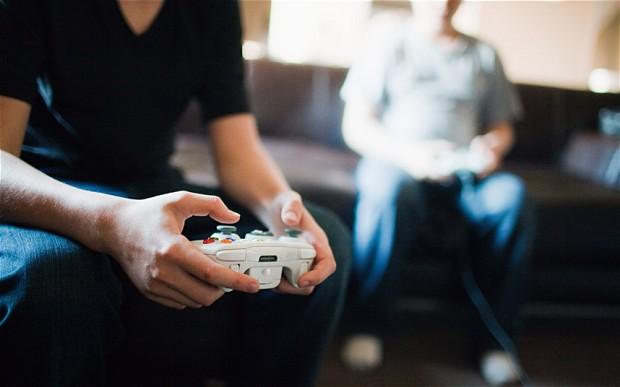 El Pew Research Center determina que la mitad de EEUU juega videojuegos 2