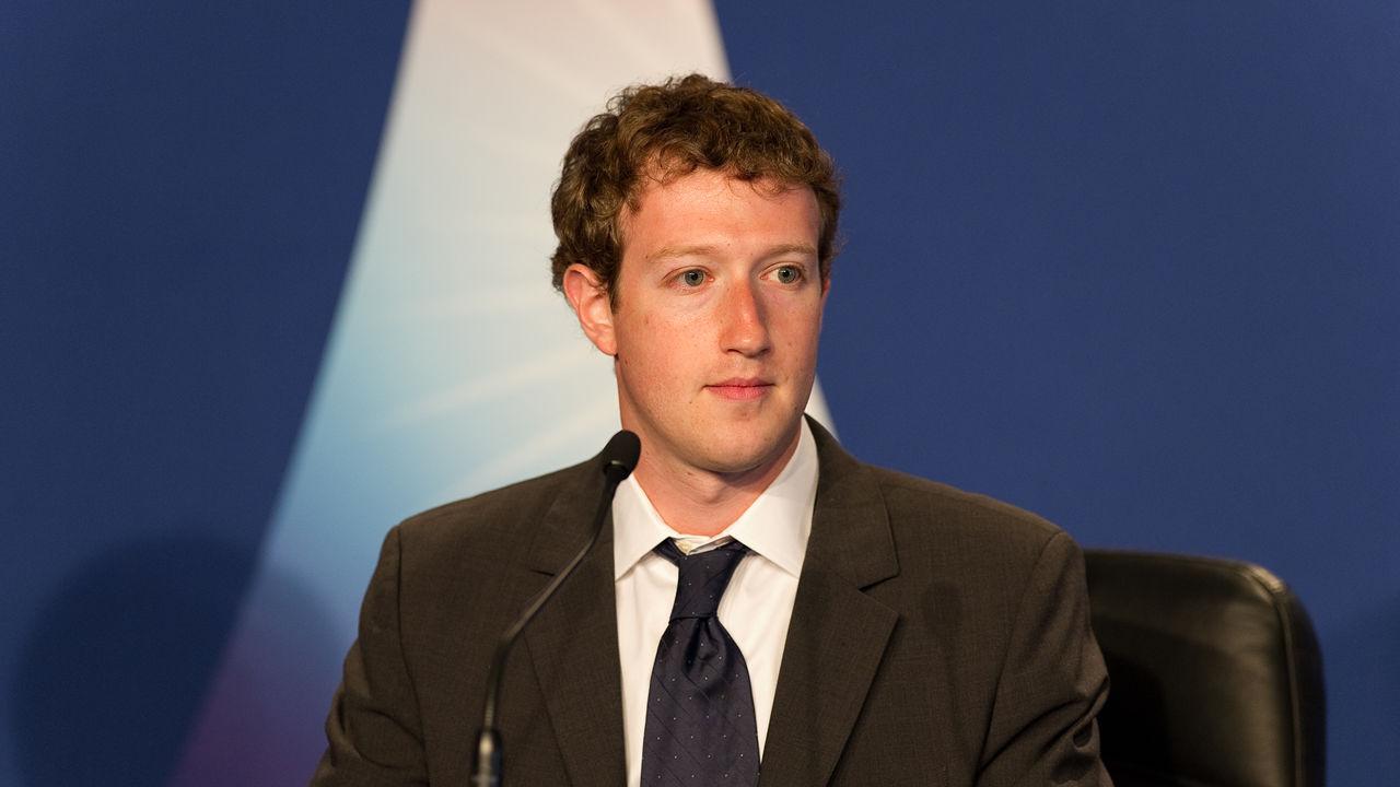 Facebook hace un cambio en el proceso de aplicación de su Política de Nombre Real
