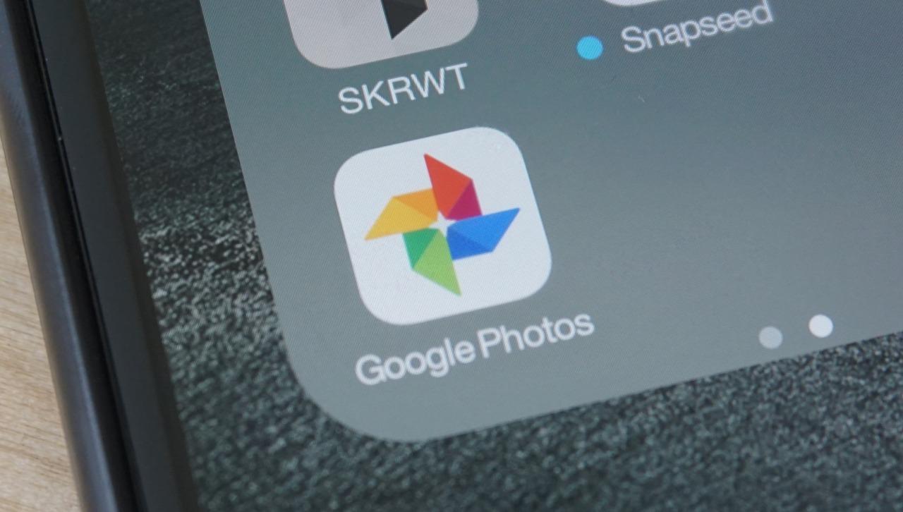 Google Photos le permite compartir sus álbumes con sus amigos
