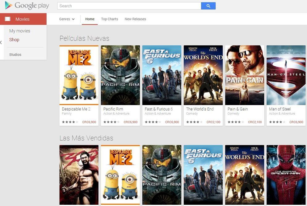 Google Play se encontrará ofreciendo un 75% de descuento
