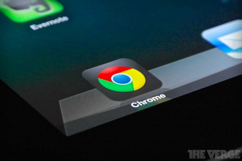 Google remueve el centro de notificaciones de Chrome