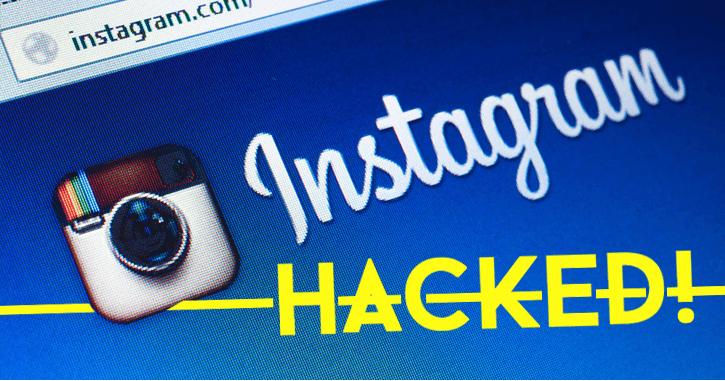 Instagram es hackeado por motivos de investigación