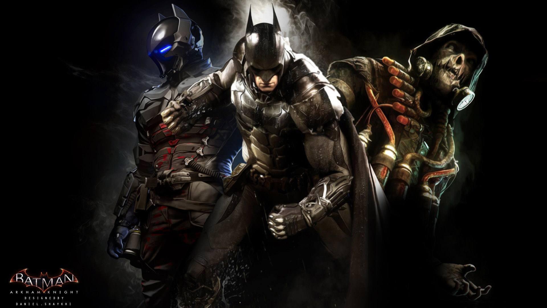 Los 10 mejores videojuegos del 2015 1