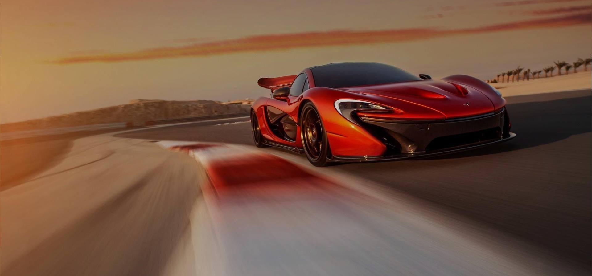 McLaren 675LT con 666 Caballos de fuerza