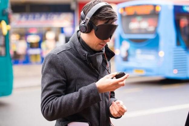 Microsoft decidió renovar sus auriculares de navegación