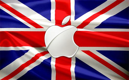 Nueva ley controversial de vigilancia en UK lleva a Apple a fijar postura