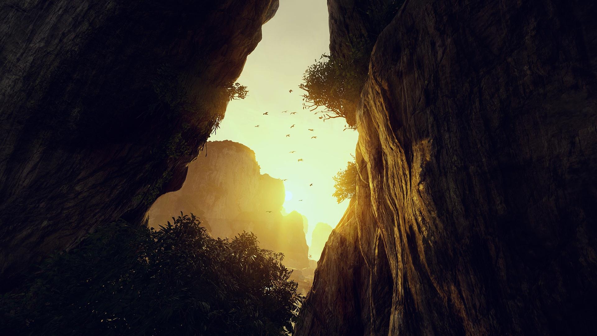 Nuevo juego de realidad virtual llamada The Climb una nueva experiencia