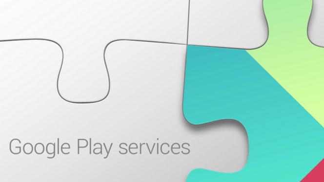 Nuevos servicios en Google Play 8.4