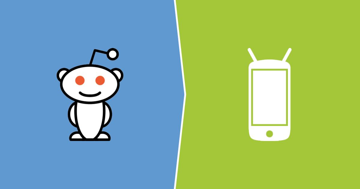 Reddit hará encuestas para aplicación Beta