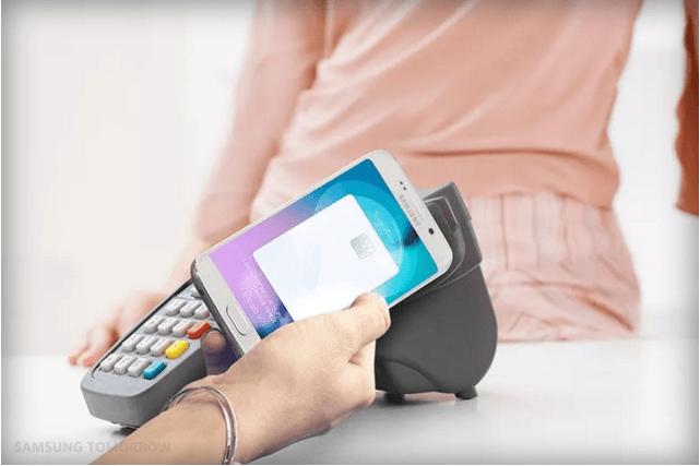 Samsung Pay llegará a China por UnionPay