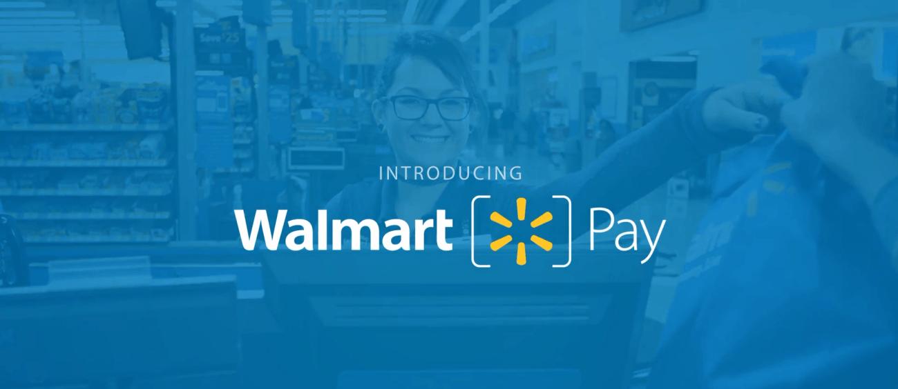 Se suma Wal-Mart a los sistemas de pago