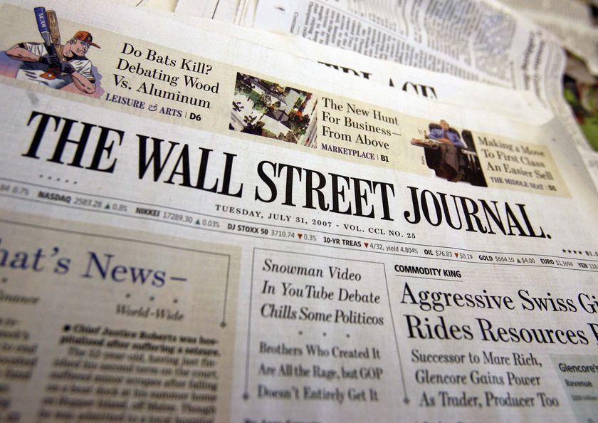 Wall Street Journal logojpeg