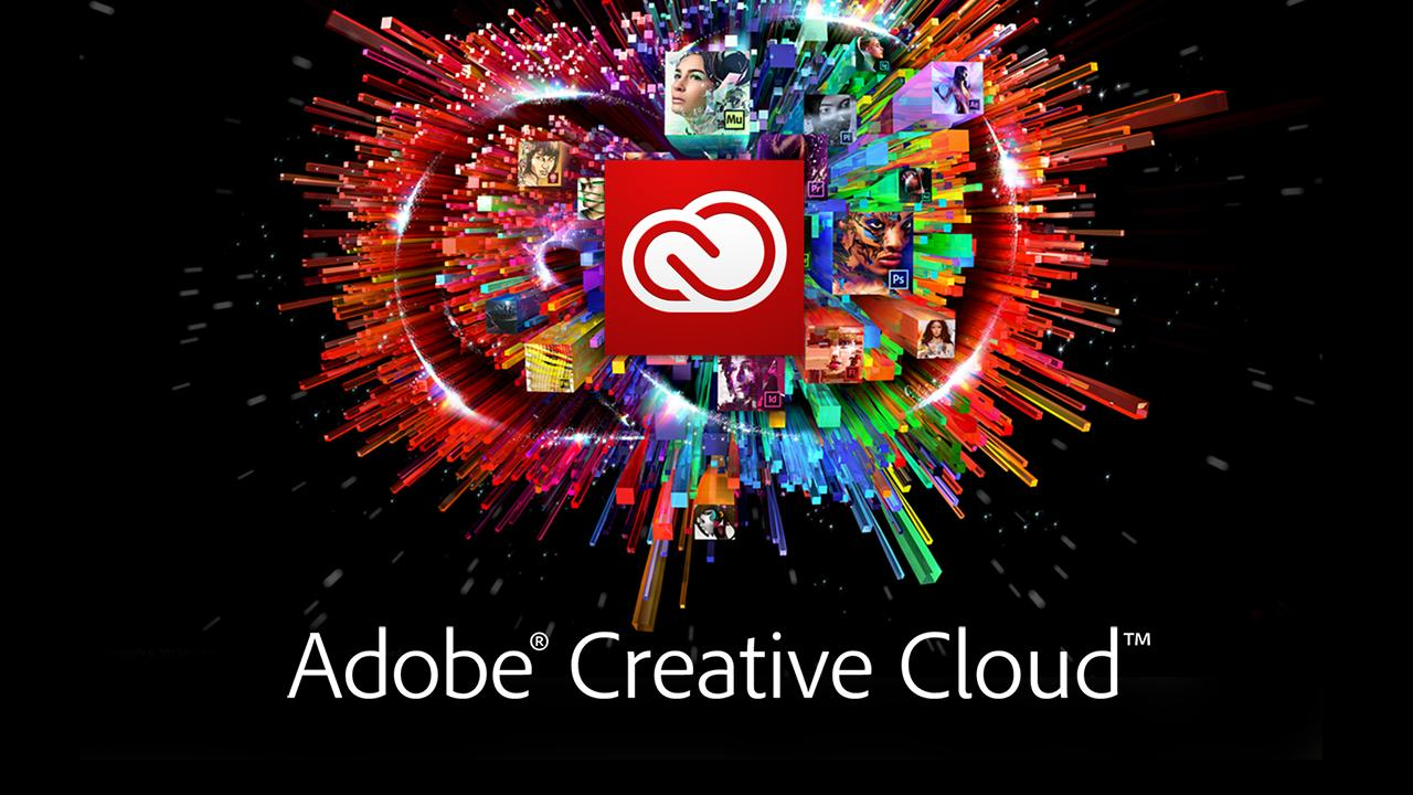 adobe creative cloud suite 6