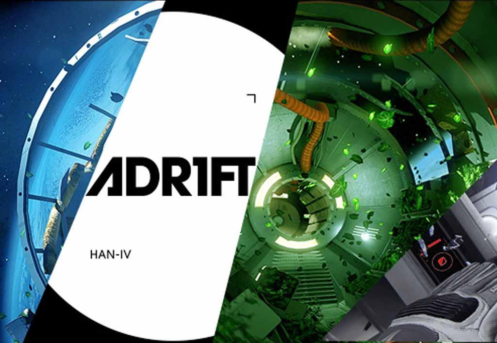 adrift - imagen