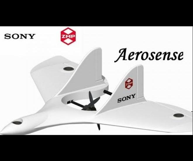 aerosenses Drone