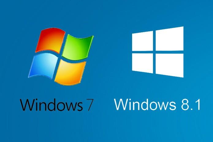 cada usuario que aún tiene su dispositivo en Windows 7 o Windows 8.1