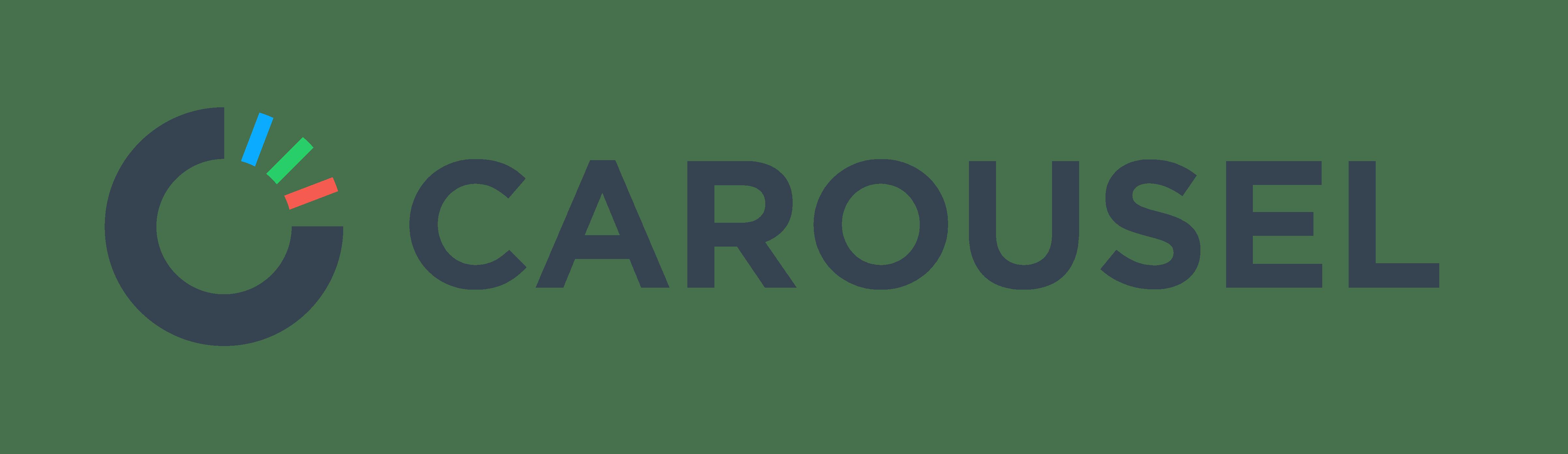 carousel logos carousel horizontal