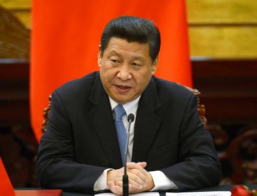 el presidente de China también fue muy directo con las compañías de internet que se oponen a esta ley