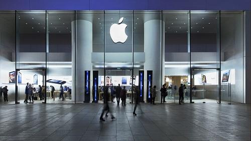 esto resulta ser complicado para algunas empresas como Apple
