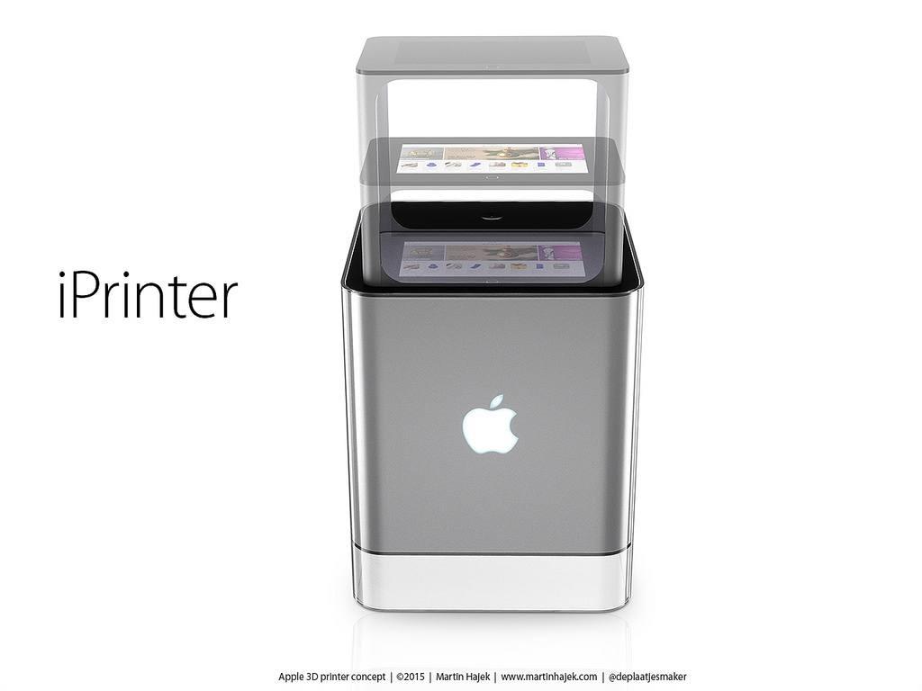 impresora 3-D