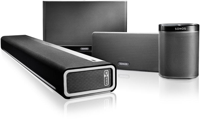 necesiten saber más acerca de este nuevo integrante al sistema de la familia Sonos