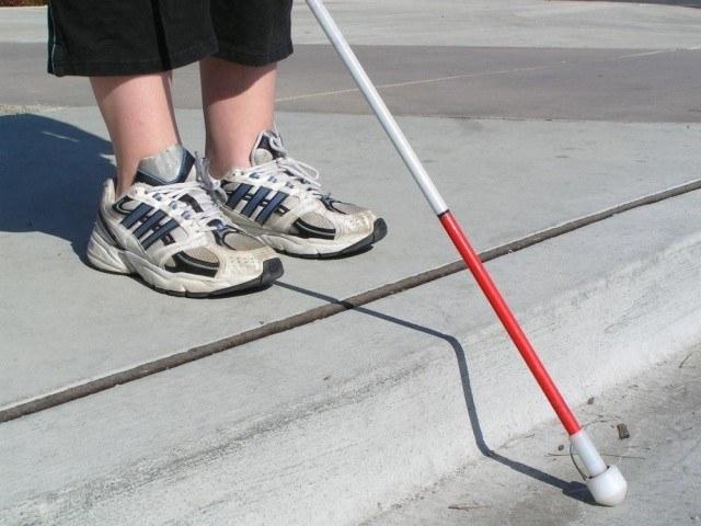 pretende ayudar a más de 285 millones de personas que poseen discapacidad visual de todas partes del mundo