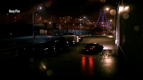 'Need for Speed' llega la próxima semana con una nueva actualización