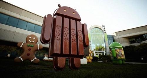 Android Linux Ataque Falla