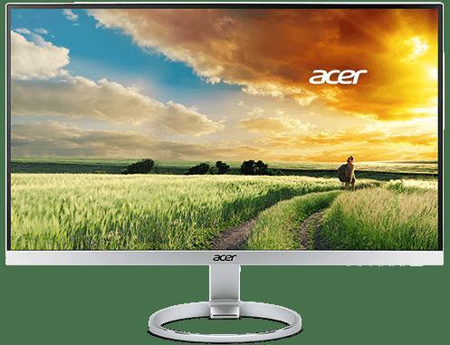 Anuncian monitores con puerto USB Tipo-C