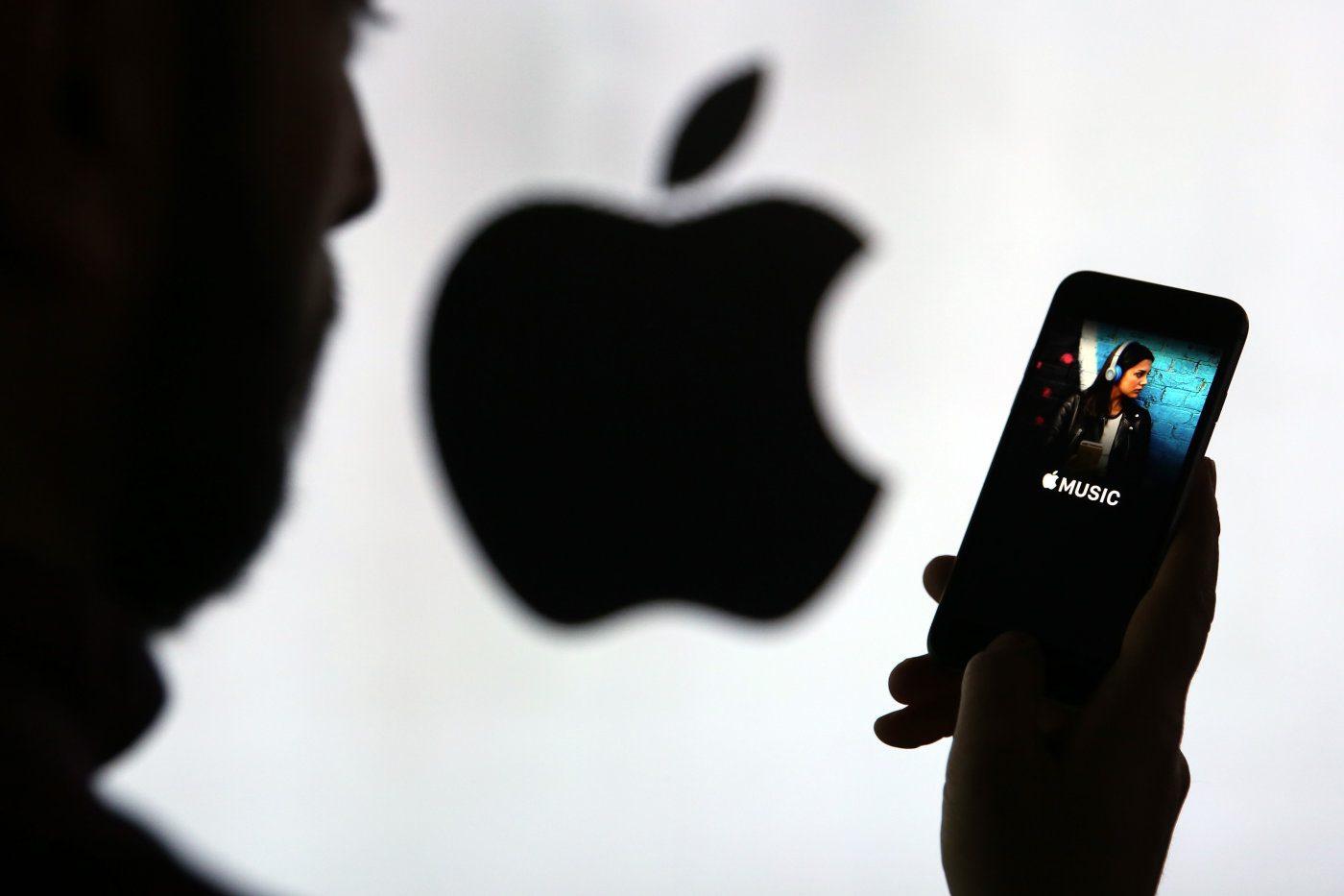 Apple Music consiguió 10 millones de suscriptores
