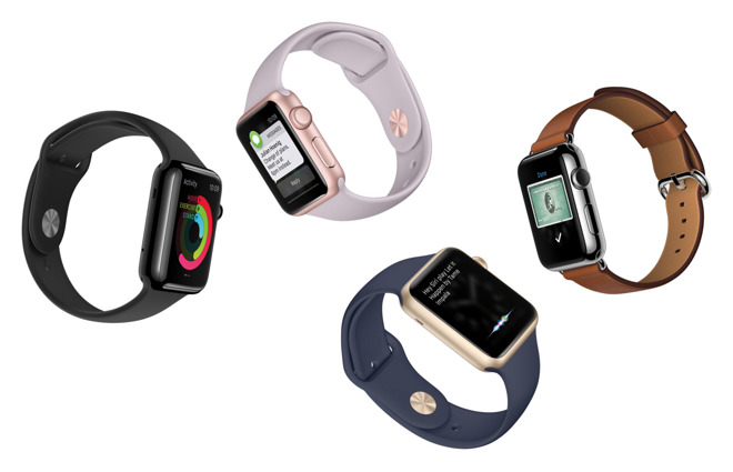 Apple reloj emparejar varios relojes con un iPhone