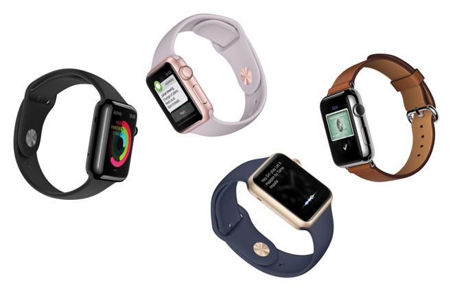 Apple reloj emparejar varios relojes con un iPhone