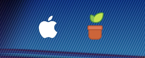 Apple y LearnSprout