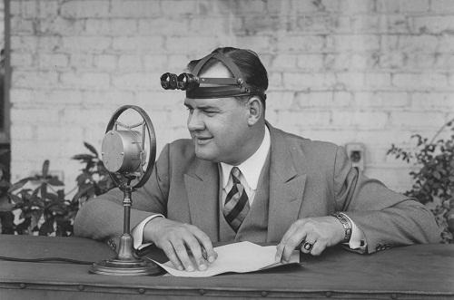 Audible está abasteciéndose de contenido de radio original
