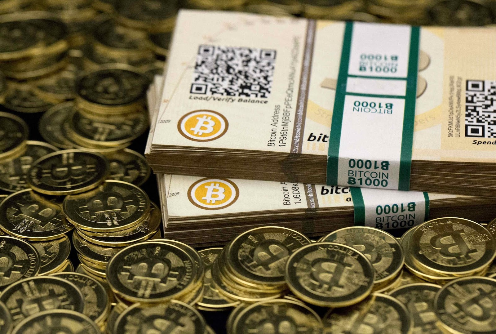 Australia-Bitcoin
