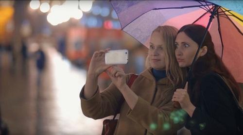 C1 Nokia Promo Video