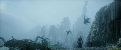 David Gaider el principal escritor de Dragon Age deja BioWare