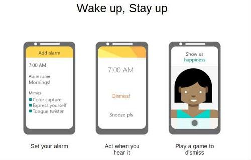 Despertar Actividad Cerebral Camara