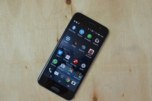 El HTC One M10 estaría siguiendo el diseño del A9