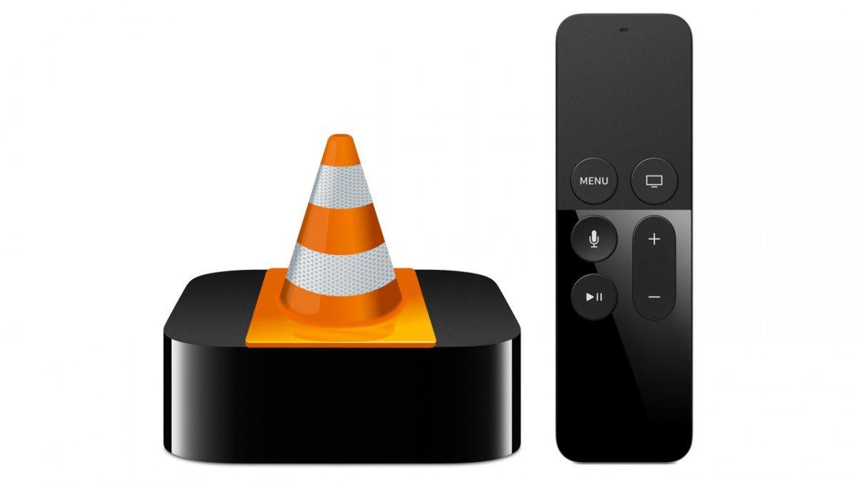 El reproductor VCL llega a Apple TV