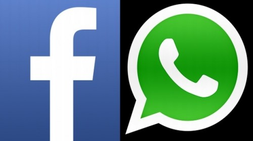 Facebook Beta Mensajeria WhatsApp