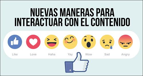 Facebook Lanzamiento Mejora Caracteristica