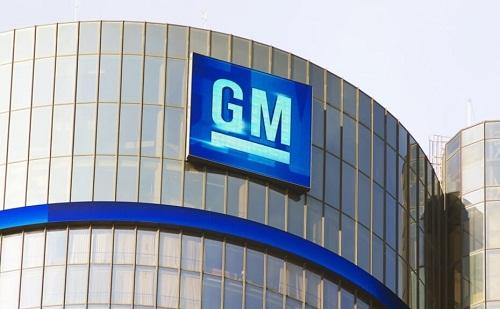 General Motors crea un equipo para el desarrollo de vehículos eléctricos