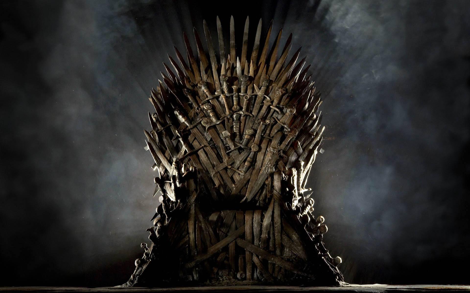 George R.R Martin dice que el último libro no llegará a tiempo para la sexta temporada de Game of Thrones