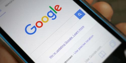 Google pagó $1000 millones a Apple para ser el motor de búsqueda en dispositivos iOS