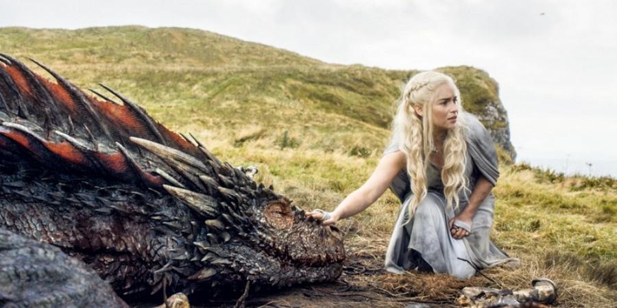 La sexta temporada se estrena en Abril