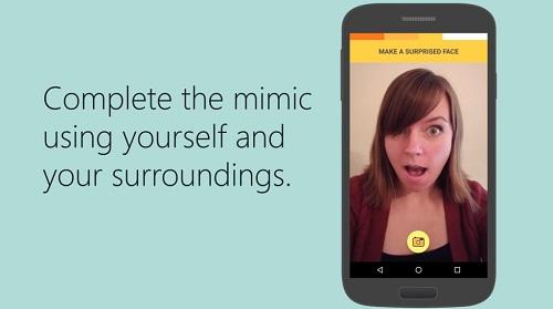 Mimicker Alarm Proyecto Microsoft