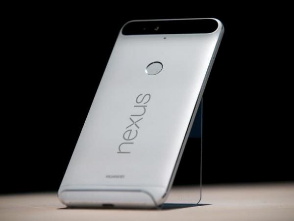 Nexus 6P Android FRP