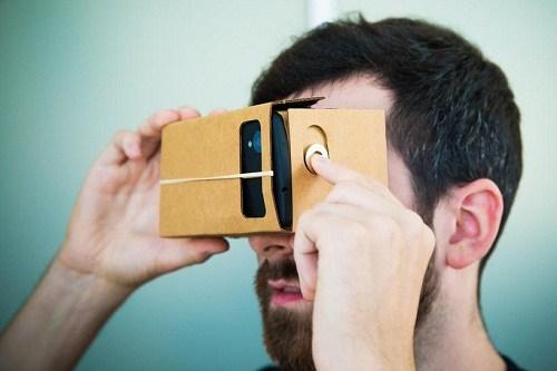 Realidad Virtual Cifras Google