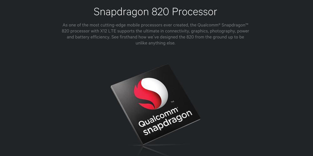 Samsung será el fabricante de procesadores Qualcomm Snapdragon 820